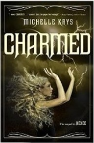 Charmed cover
