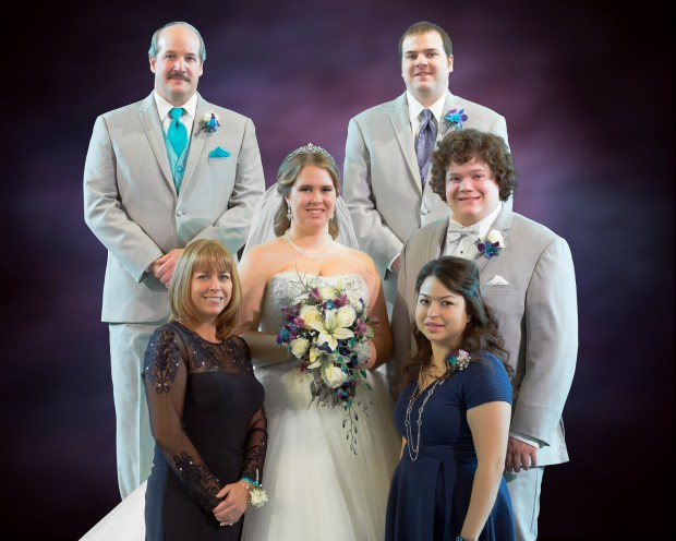 Thad & Kacy Wedding 2016 - 0627