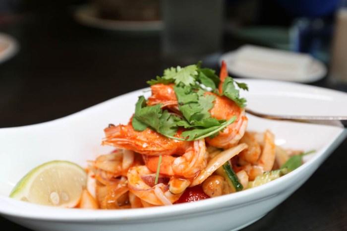蘭那泰式料理 泰味十足的泰精選餐廳