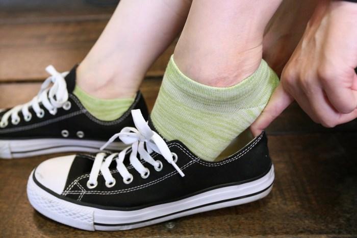 襪子真的不能隨便買 MIT標章掛保證的SNUG除臭襪 讓你知道好襪子的重要性 sNug給足呵護