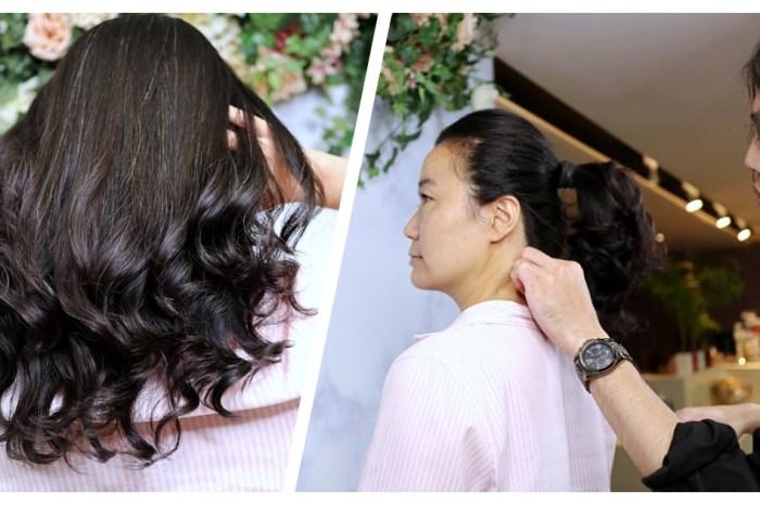 唐華hair fashion 台中質感髮廊 變髮好選擇 近文心森林公園