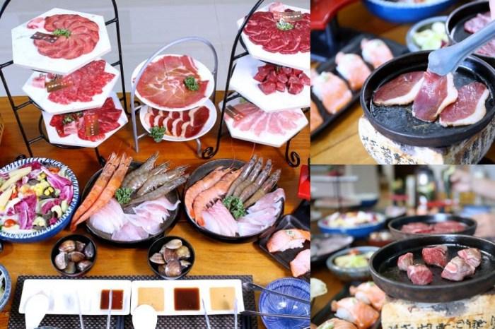 外送到府和牛燒肉派對 把餐廳搬到你家餐桌 宅在家也能品嚐頂級燒肉