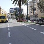 רחוב סוקולוב הרצליה