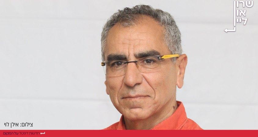 מיכאל דורון חבר מועצת העיר רמת השרון