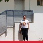 באצ'י אלקובי ליד מועדון הנוער ברמת השרון