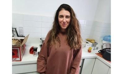 הילה קרן, עזרה בבישול לקהילה הנזקקת