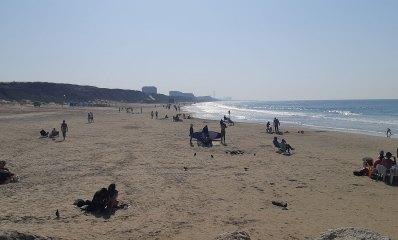 החוף הדרומי הרצליה