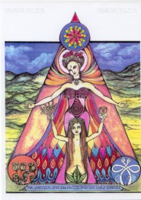 Mother Daughter Holy Earth