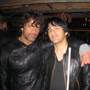 Joey Castillo & Eden Galindo - Pappy & Harriet's 2010 for EODM