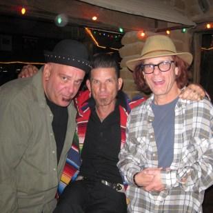 Chris Goss, Sean Wheeler dude from T. Monk 2010