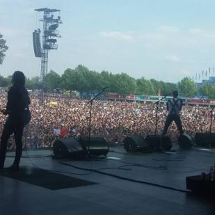 Belgium Rock Wertcher Festival