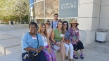 Art History Channel Meetup - Sept 10th - Getty Center