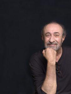 Robert Quaglia Portrait