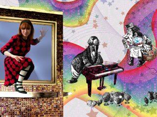The Alice Allegories