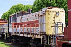 train color sm