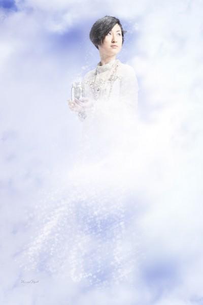 Air Goddess ©Sharon Popek