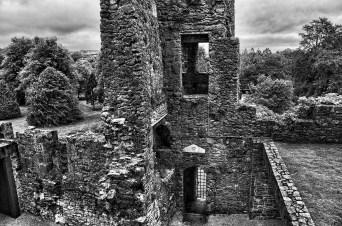 Irish Castle BW-0914sm