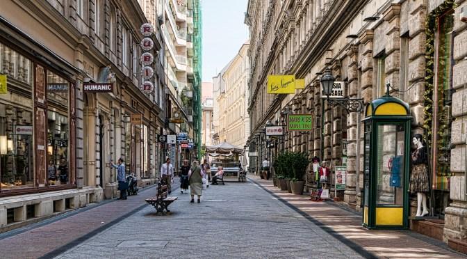 Last of Budapest