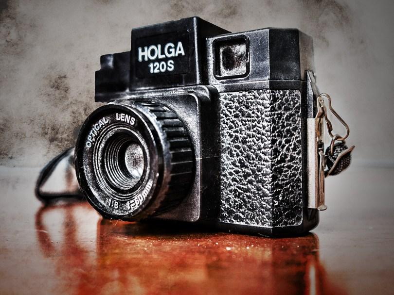 Holga 120S Color©Sharon Popek
