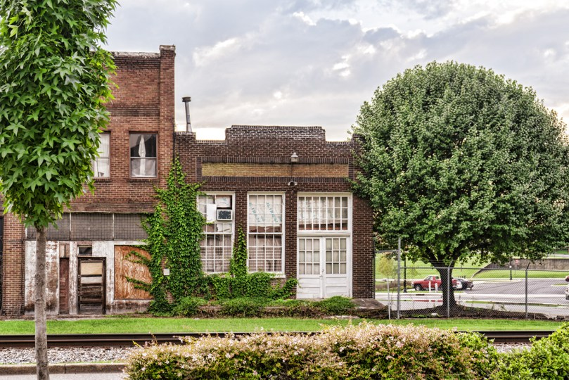Johnson City Doors and Windows by Sharon Popek