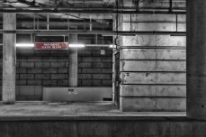 Providence Platform ©Sharon Popek