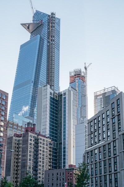 Skyscrapers ©Sharon Popek