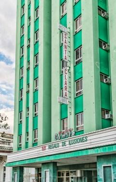 Hotel Santa Clara by Sharon Popek