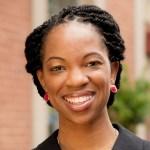Mentor for Life author Natasha Robinson