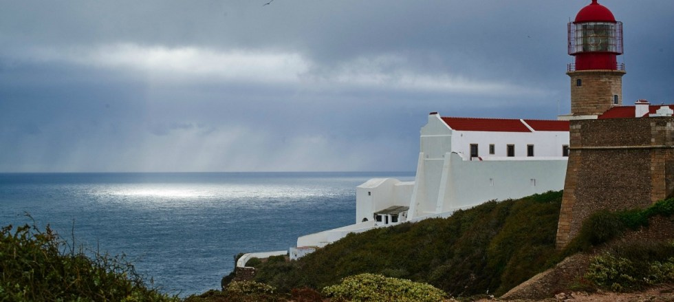 Parable of Lighthouse on intent of church