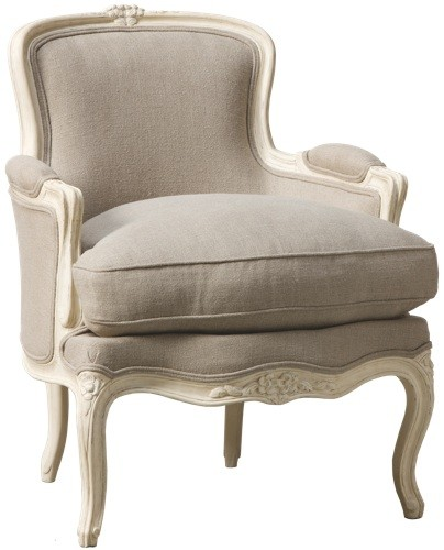 french bergere chair covers for lift recliners the authentic my country home la pronounced bear jshare is maybe most easily recognisable of traditional chairs a shapely wooden frame deep seat cushion
