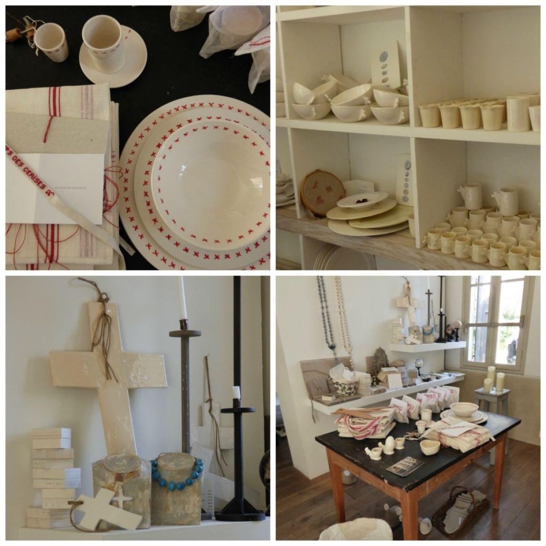 goods on sale inside jacqueline morabito's store