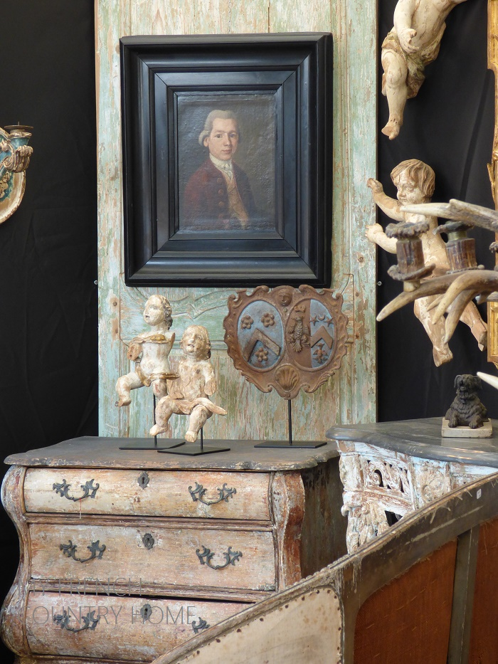 the brocante fair at chatou my new video my french country home. Black Bedroom Furniture Sets. Home Design Ideas