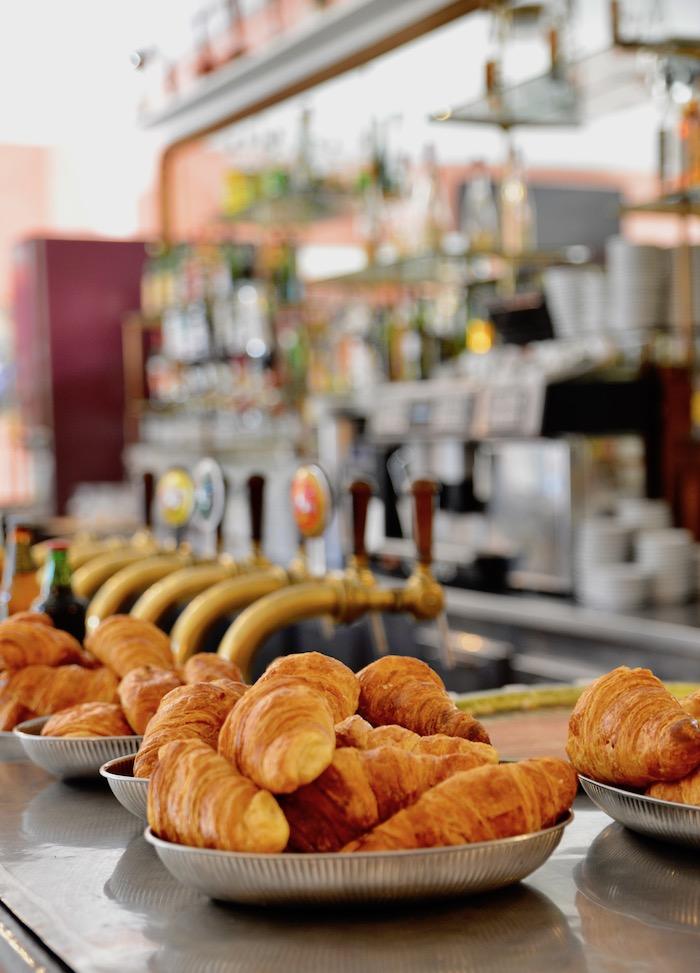 cafe de la place st paul de vence my french country home