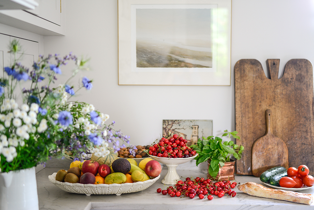 My Stylish French Box- the kitchen box giveaway- MY FRENCH COUNTRY HOME