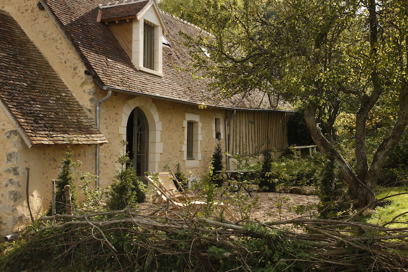 french country cottage for sale in the perche - MY FRENCH