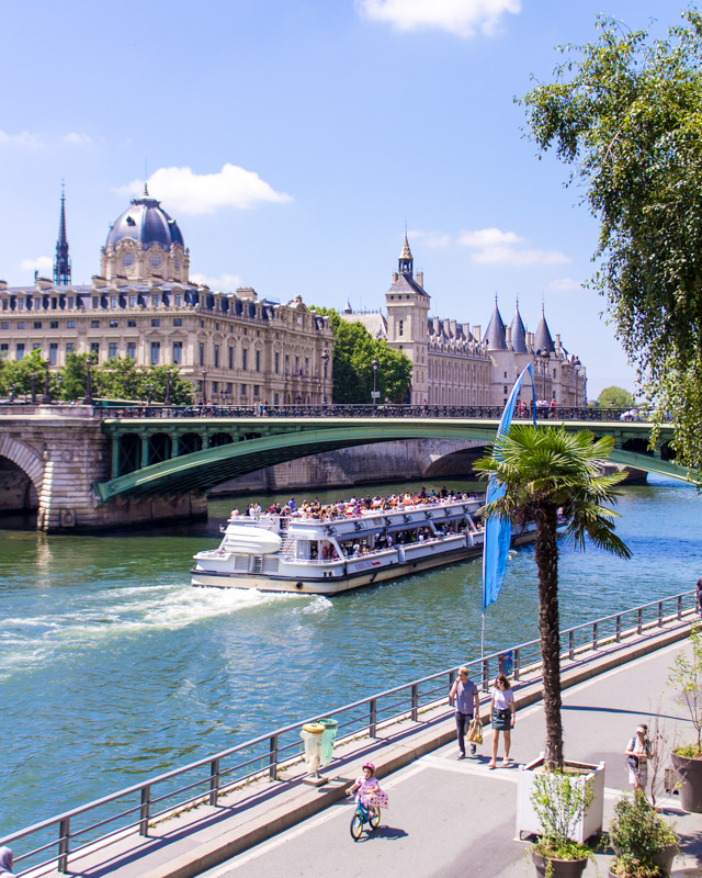 Paris in the summer- MY FRENCH COUNTRY HOME