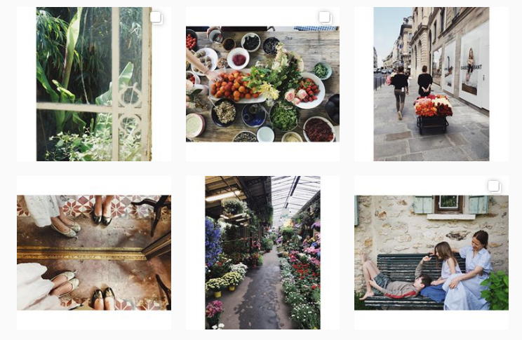 @cecilemoli- favorite french instagrammers to follow- MY FRENCH COUNTRY HOME