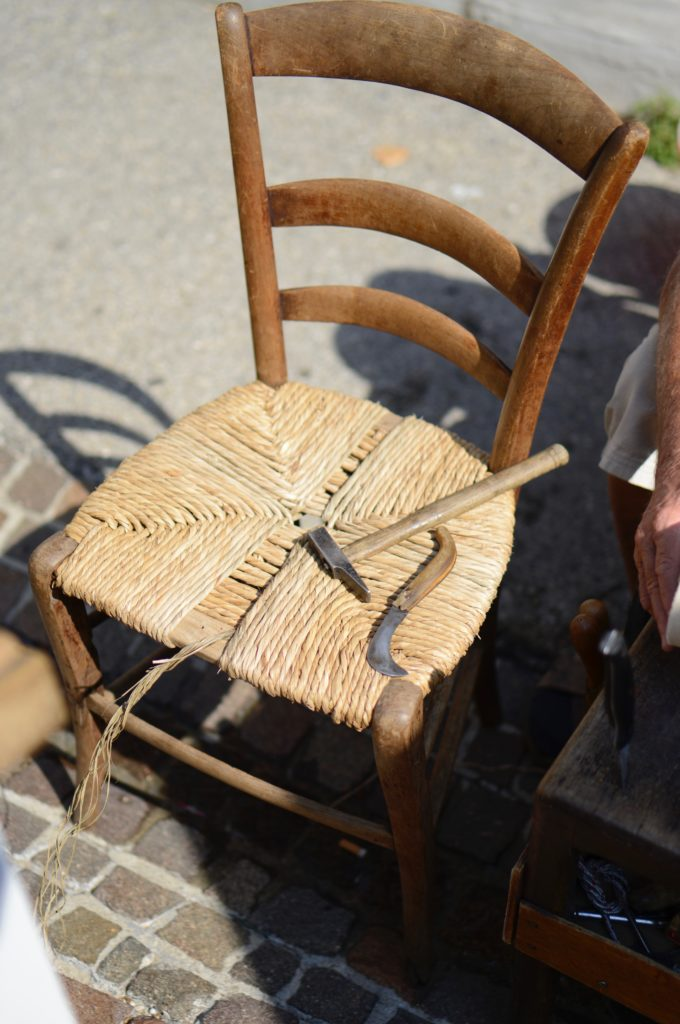 chair mending on the market