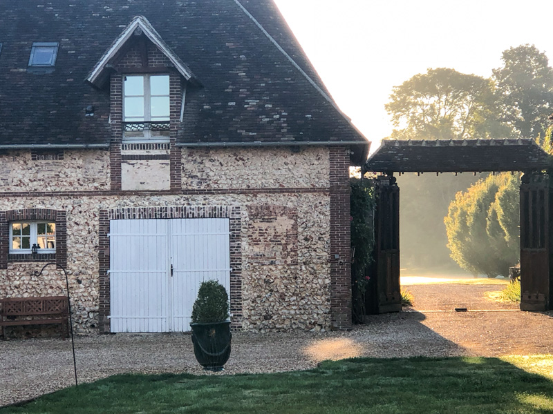My French Country Home Brocante Tour Sept 18