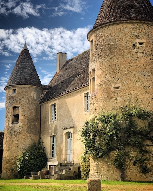 Chateau in Normandy My French Country Home Tours