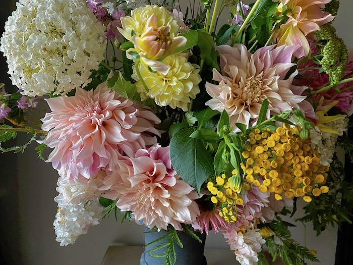 august bouquet