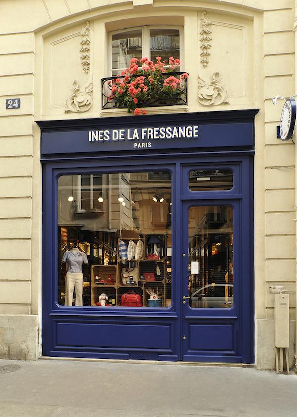 ines shop