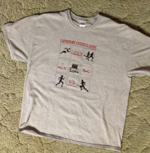 Catherine Creek Classic T-shirt