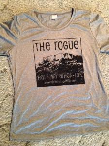 The Rogue Run T-Shirt