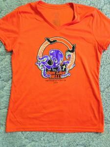 Run Like Hell - T-Shirt