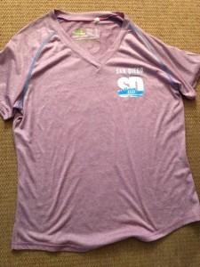 32-SD Half - T-Shirt
