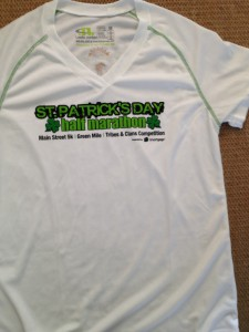 33 - St. Patricks day - T-Shirt