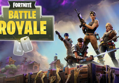 The Growing Popularity of Fortnite