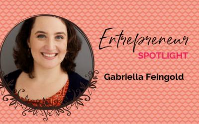 Entrepreneur Spotlight: Gabriella Feingold