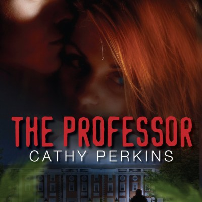 The Two (Suspenseful) Sides of Cathy Perkins